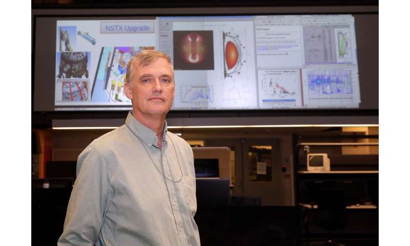 Discovered: A quick and easy way to shut down instabilities in fusion devices