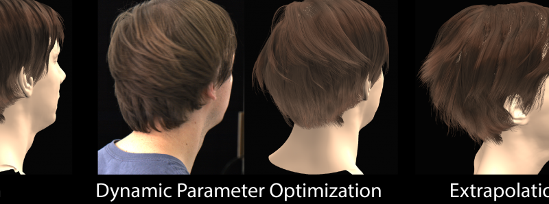 Disney method enables more realistic hair simulation