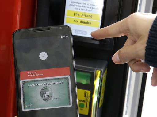 Dont Fear Your Mobile Wallet