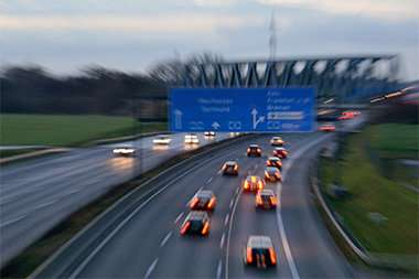 Drivers avoid tough penalties by staying under threshold