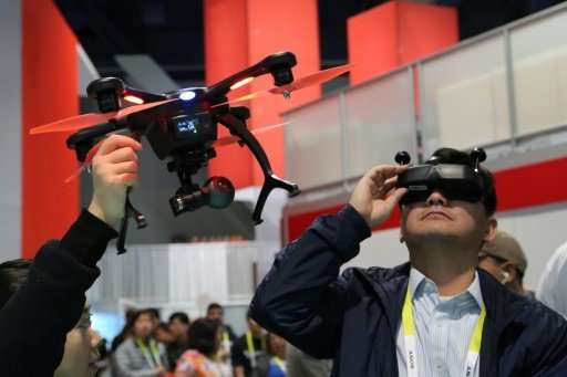 Drones and virtual reality are likely to cause fresh disruption for news organizations in the coming years