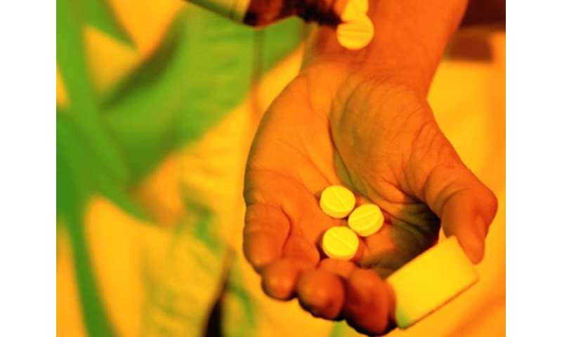 Drug OD rate now higher in rural U.S. than cities: CDC