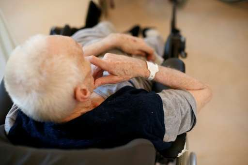 Dutch researchers said that while life expectancies had increased, there had been no major shift in maximum lifespan in the last