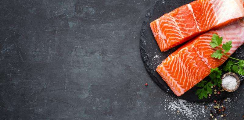 Eating oily fish during pregnancy could prevent schizophrenia in the child, new study suggests