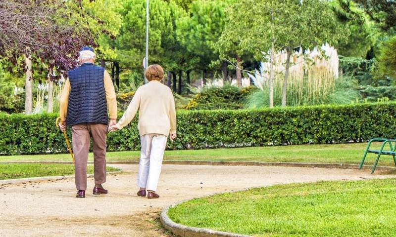 Eight simple changes to neighbourhoods can help seniors age well