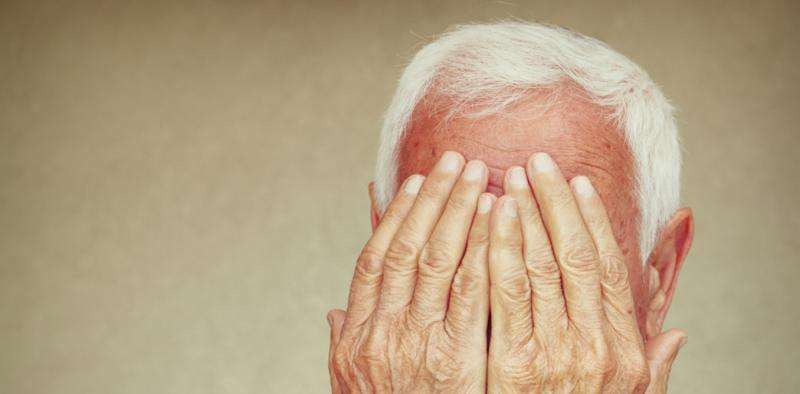 Elder abuse report ignores impact on people's health
