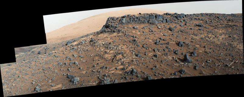 Elevated zinc and germanium levels bolster evidence for habitable environments on Mars