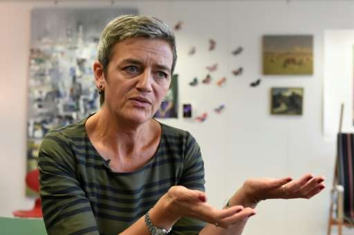 EU Commissioner of Competition Margrethe Vestager hit Google with the mega fine in June 2017 for illegally favouring its shoppin