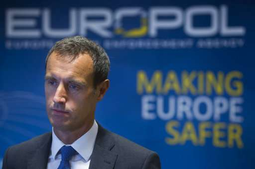 EU police agency calls for better action against cybercrime