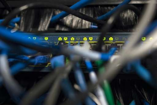 "Europol says more than 200,000 computers around the world were affected over the weekend in what it describes as ""an unprec"