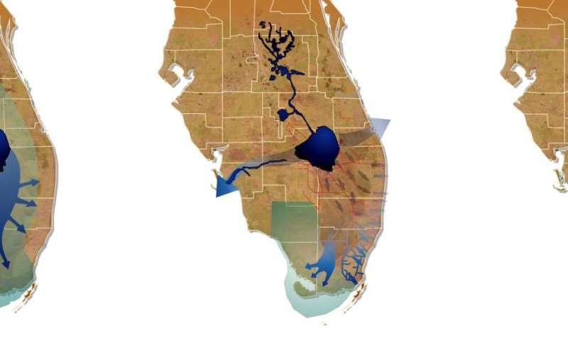 Everglades restoration report shows success, but climate change remains a challenge