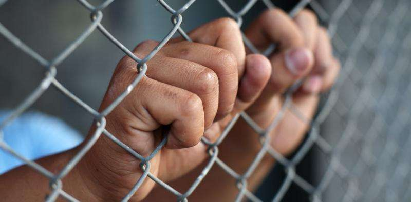 Excluding Indigenous youth from schools may severely increase their risk of incarceration