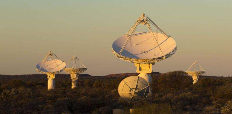 Expect the unexpected from the big-data boom in radio astronomy