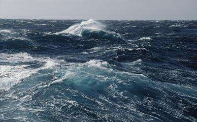 Expert calls for global effort to combat threat of rising sea levels
