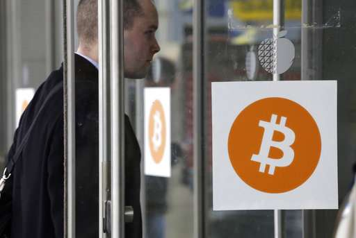 Explainer: Bitcoin's possible financial panic