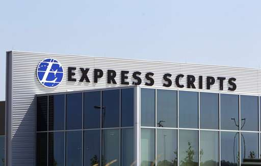 Express Scripts to limit opioids; doctors concerned