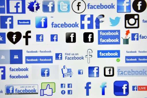 Facebook remains the top social network news source for Americans, who are increasingly turning to such platforms for informatio