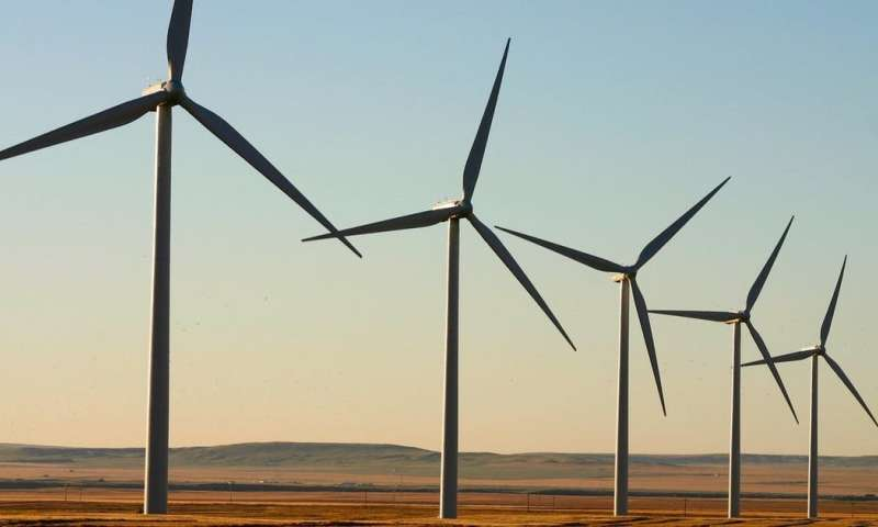 Facing uncertain future, fossil fuel workers want retraining in renewables