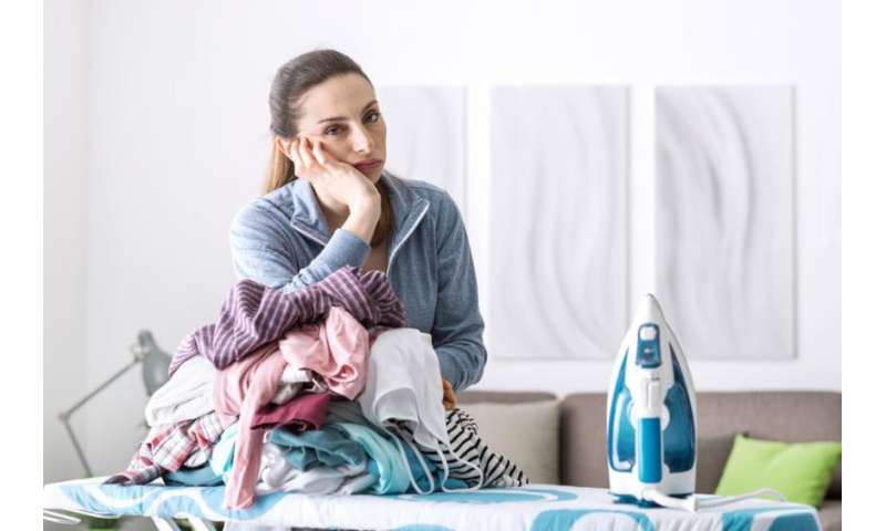 Feeling worn out? You could have iron overload