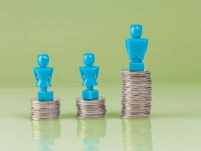 Female pessimism about pay could sustain the gender pay gap