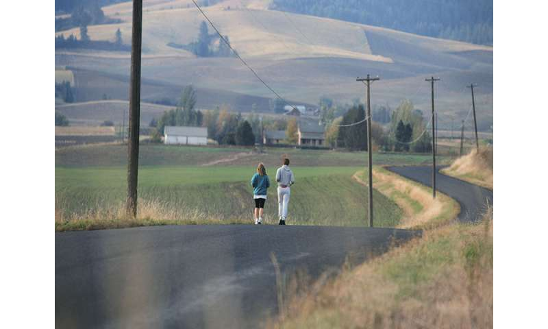 Female physicians found more likely to leave rural practice