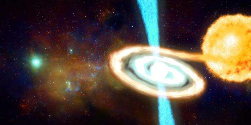 Fermi satellite observes billionth gamma ray with LAT instrument