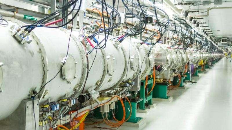 Finding neutrinos – a Q&A with Matthew Green