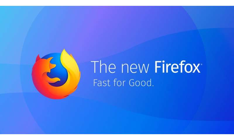 Firefox Quantum is browser overhaul and tryouts hail speed