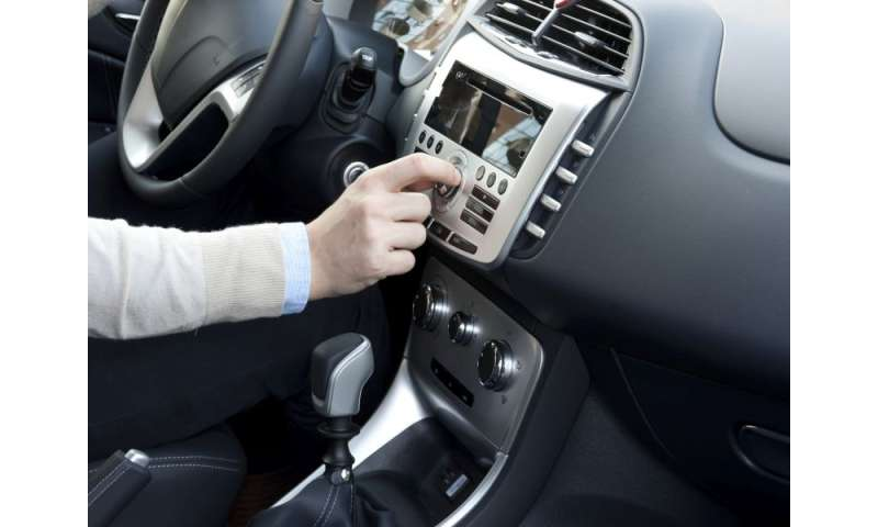 For drivers, hands-free can still be a handful