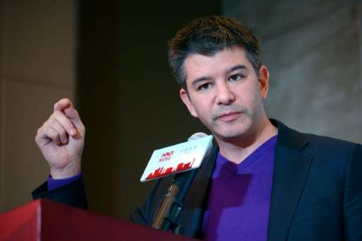 Former Uber CEO Travis Kalanick is disputing claims in an investor lawsuit against him