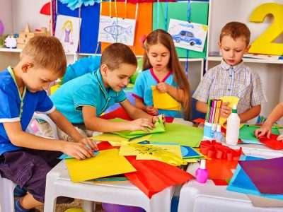 For more tolerant adults, educate preschoolers