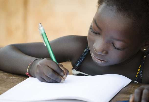 Fostering motivation could keep marginalized girls in school