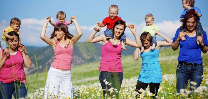 Genes linked with education and fertility depend on when and where you live