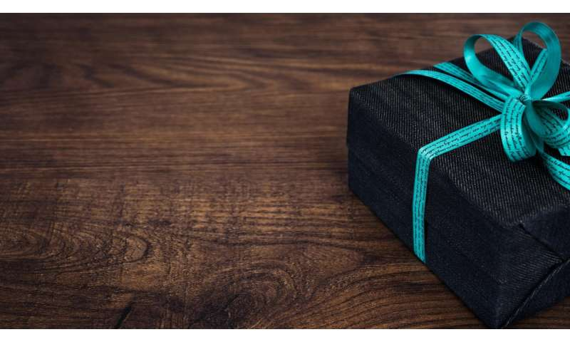 Image result for Online tech is changing the dynamics of gift-giving