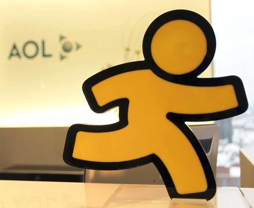 Goodbye: AOL discontinuing pioneering Instant Messenger