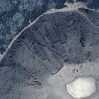 Google Earth reveals ancient stone gates in Saudi Arabia
