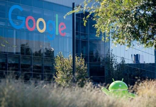 Google has faced more scrutiny from antitrust regulators in Europe than in the United States