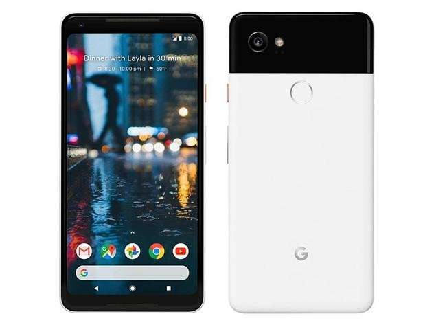 b8c0d0e7b44 Review  Google Pixel 2 XL is almost perfect