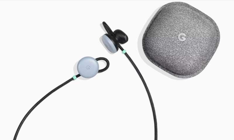 782b9273dcc Hello, Google Pixel Buds (and real-time translation). Goodbye, headphone  jack.