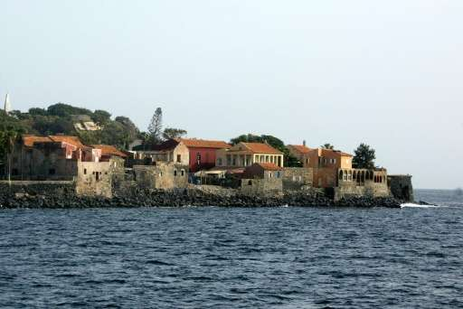 Goree was the largest slave-trading centre on the African coast between the 15th and 19th century, according to the UN's cultura