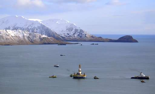 Groups sue to keep drilling ban in Arctic, Atlantic waters