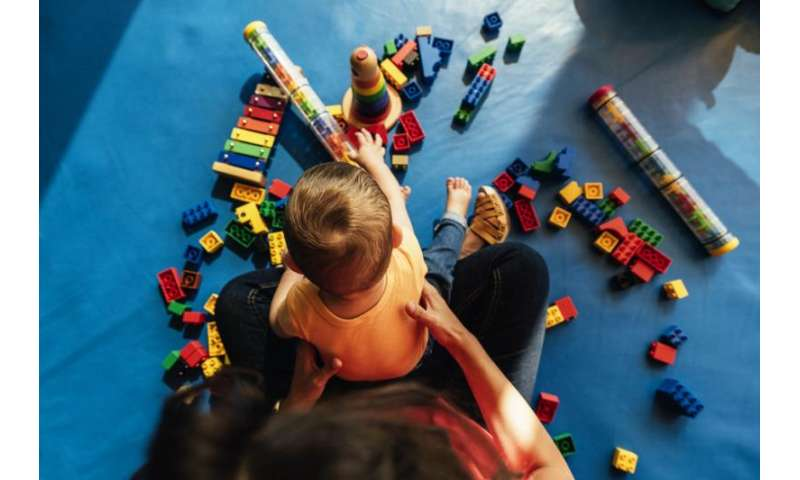 Health prospects of children in care look worse than for anyone else