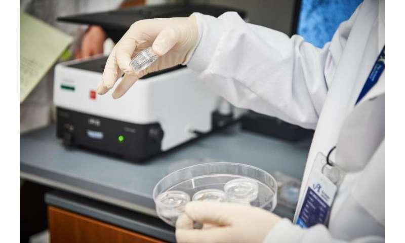 'Heart-in-a-dish' sheds light on genetics of heart disease