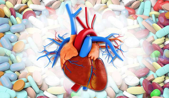 Heart study finds faulty link between biomarkers and clinical outcomes