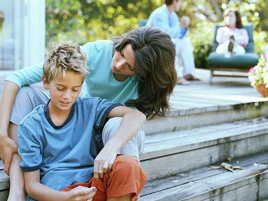 Helping your children navigate activities of interest