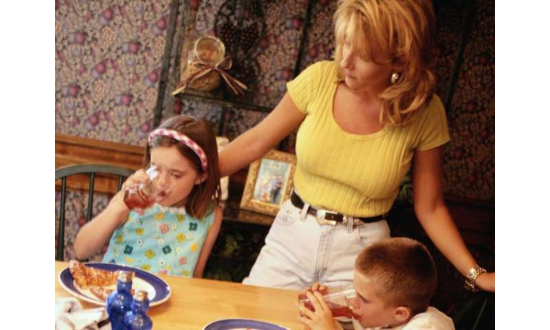 Helping your kids cope with your divorce