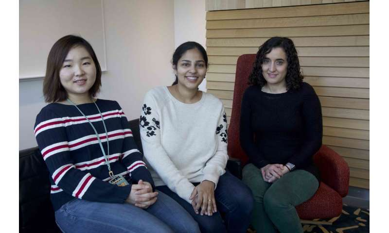 Hope for autism: Optogenetics shines light on social interactions
