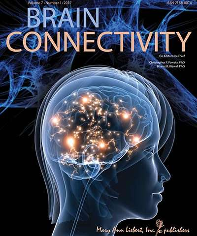 How does brain functional connectivity change from the awake to unconscious state?