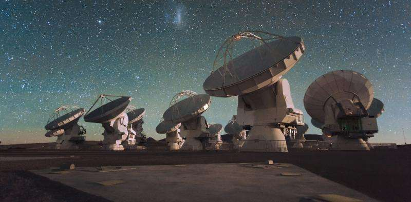 How do you work out if a signal from space is a message from aliens?