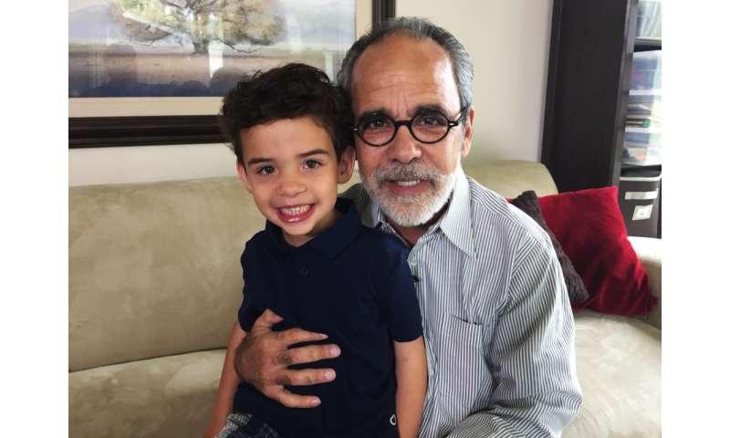 How first 'vouchers' in UCLA kidney donation program led to 25 lifesaving transplants